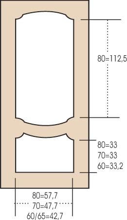 Porta interna F2