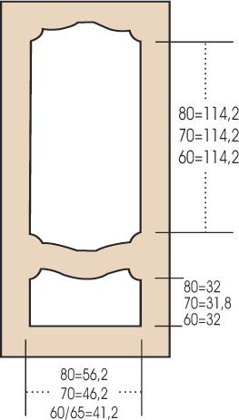 Porta interna F