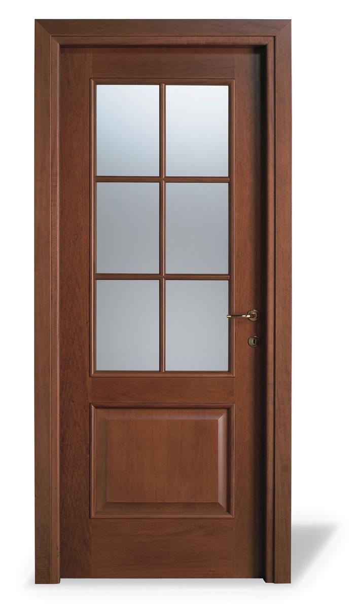 Porta interna L tanganika - inglese 6 vetri