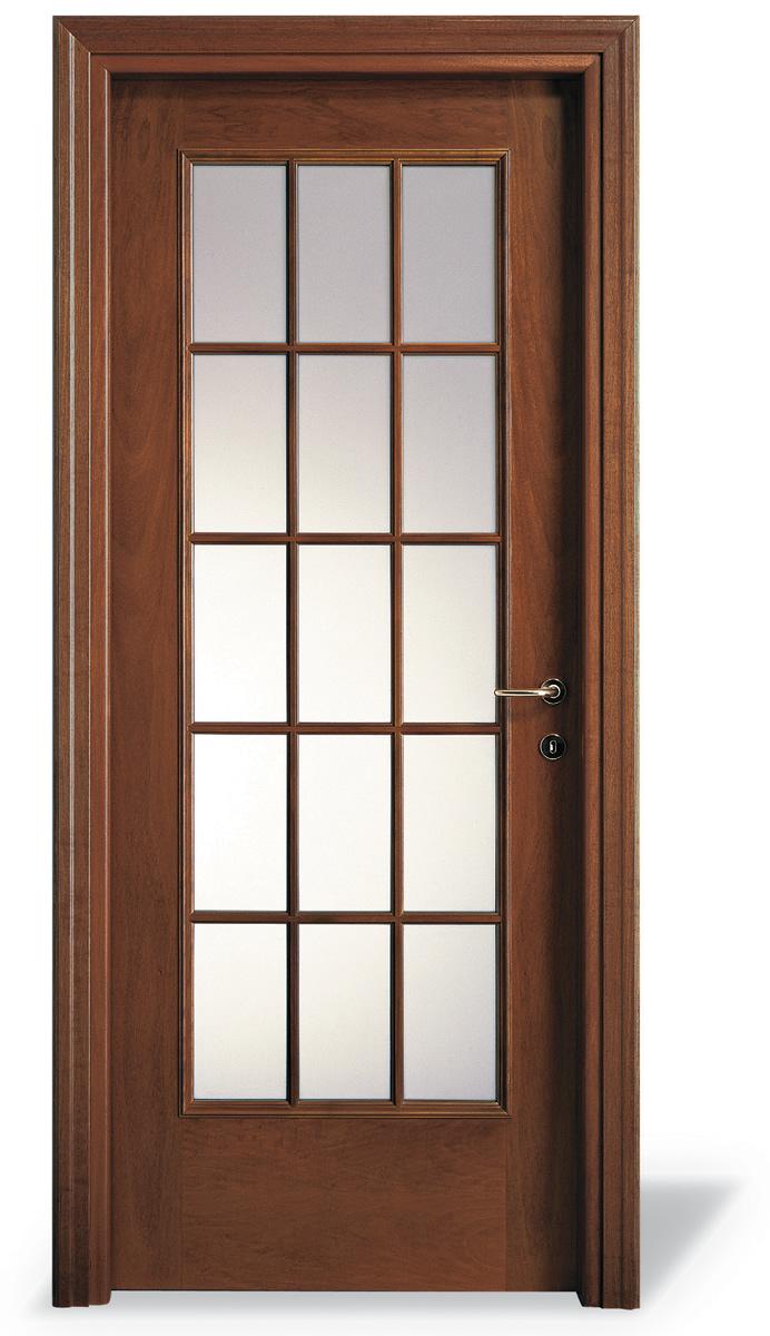 Porta interna H15 tanganika - inglese 15 v.