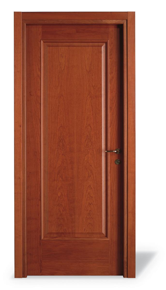 Porta interna H15 ciliegio - cieca