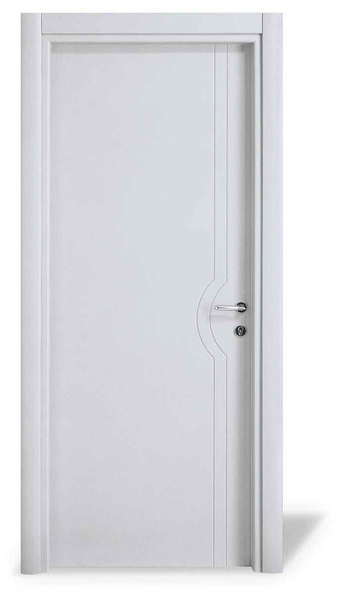 Porta interna T3 laccata
