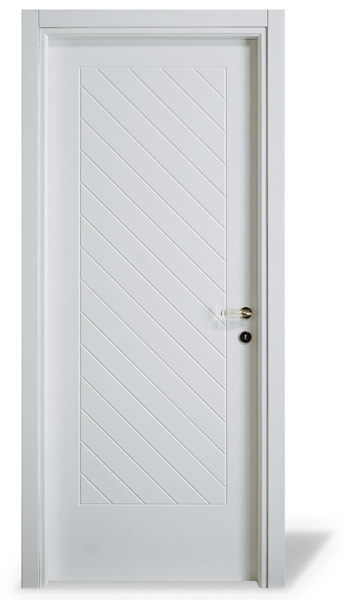 Porta interna T4 laccata